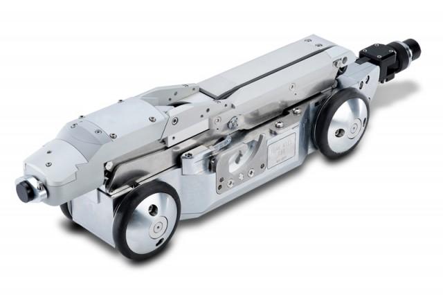 T86 Camera Tractor