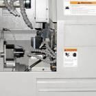 Citizen L20 Type VIII CNC Swiss Style Screw Machine
