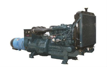 LE, Inc. has introduced its all-in-one compressor/generator unit
