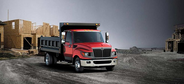 Navistar Continues Commitment To Vocational Segments With New