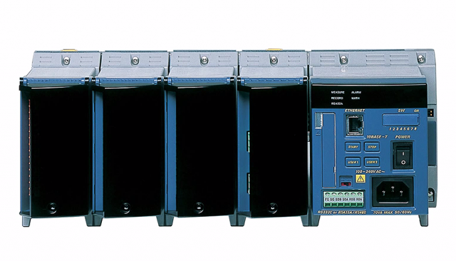 Gas Data Acquisition And Data Logging