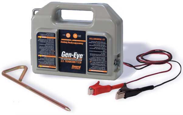 Gen-Eye 1-Watt