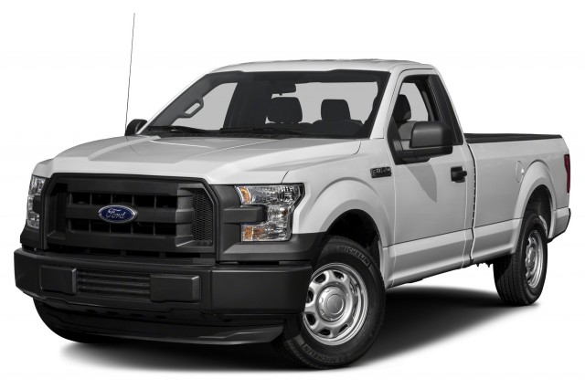 safest f 150 ever ford f 150 supercrew and supercab only full size pickups to earn 2016 iihs. Black Bedroom Furniture Sets. Home Design Ideas