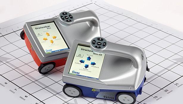 StructureScan™ Mini