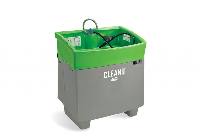 CleanBox Maxi