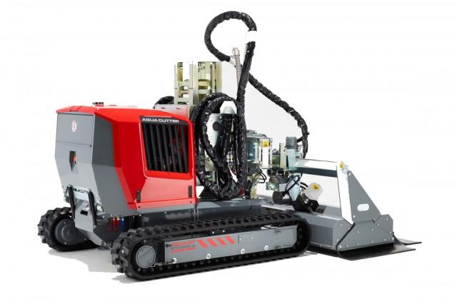 Aqua Cutter 710V