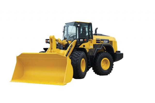 Wa500 7 Wheel Loader Heavy Equipment Guide