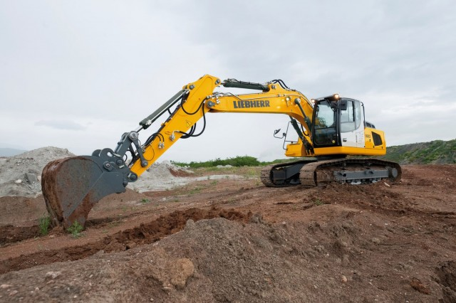 Tc35 2 Mini Excavator Heavy Equipment Guide