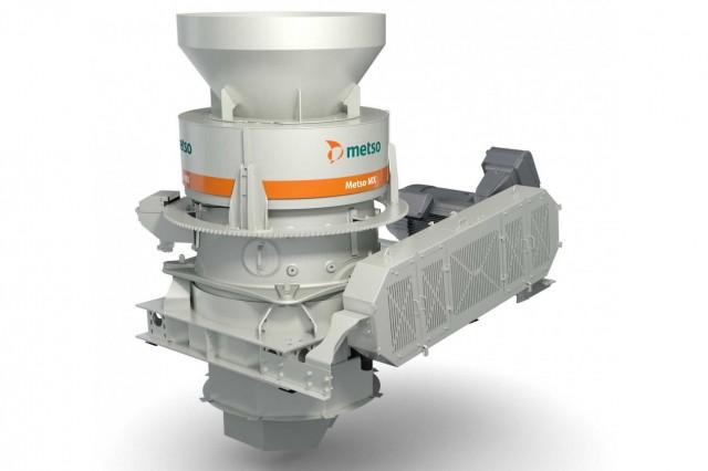 Metso MX™
