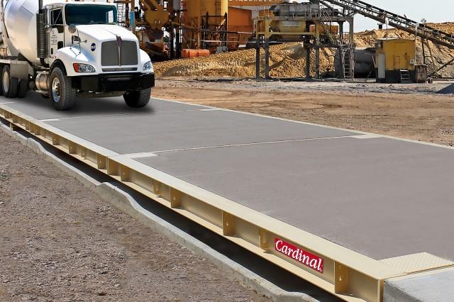 Concrete Deck ARMOR® series