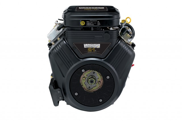 Vanguard™ 21.0 Gross HP