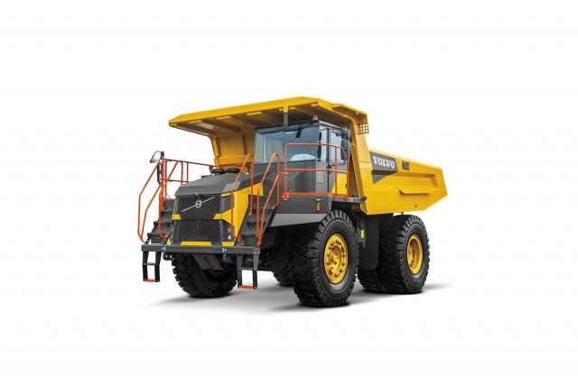 R100E - Rigid Hauler - Heavy Equipment Guide