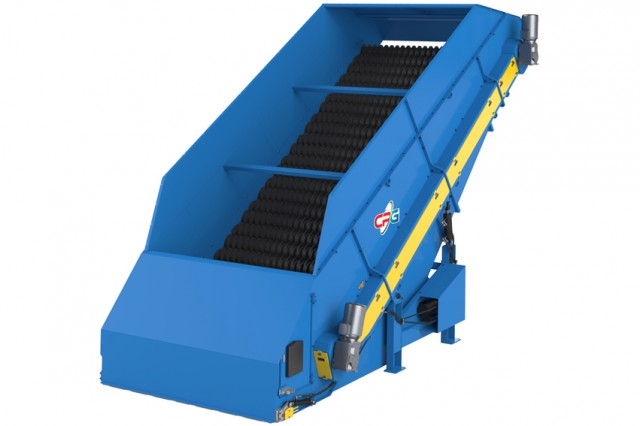 CP Auger Screen™