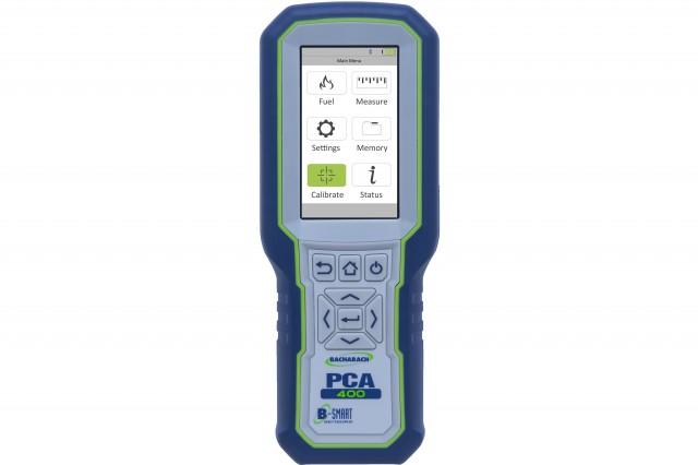 PCA® 400