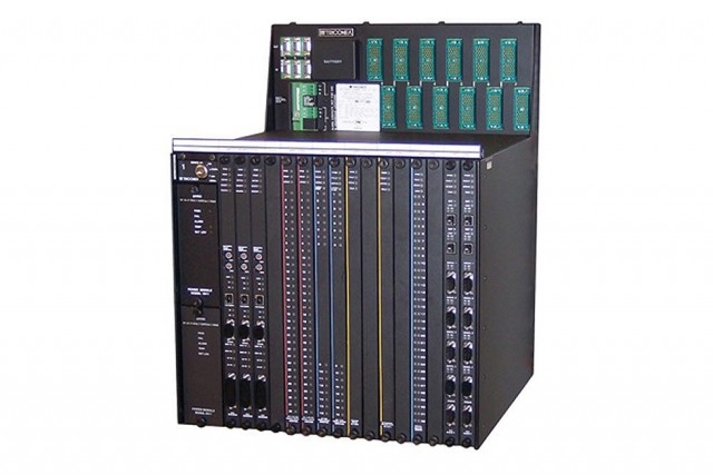 EcoStruxure™ Triconex® - Tricon CX