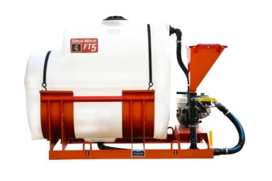 Jetting and Lubrication Pumps