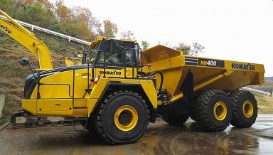 HM400-3