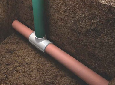 Trenchless Clean Out Systems