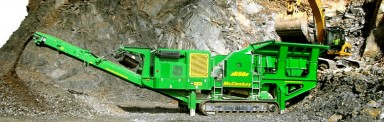 C50 Jaw Crusher