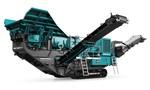 The Powerscreen® Trakpactor 320
