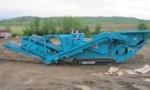 The Powerscreen® Trakpactor 320SR