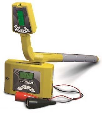 Rycom Instruments, Locating System
