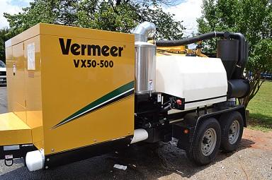 Vermeer VX50