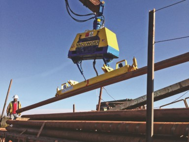 Pipe Handling Attachments