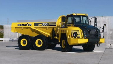 HM300-3