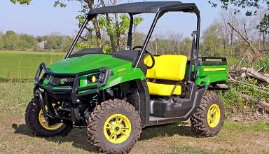 XUV 550