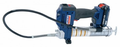 PowerLuber® 20-Volt Lithium-Ion Grease Gun