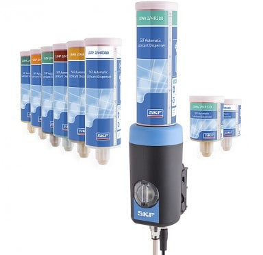 Automatic Lubrications Systems
