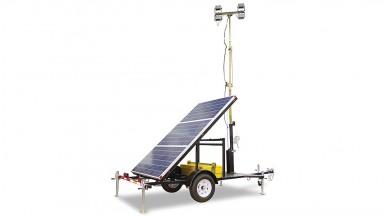 QLTS Solar LED