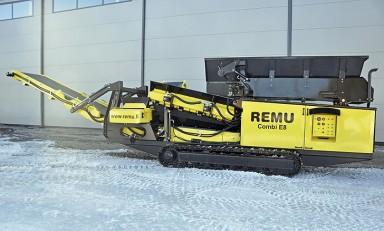 REMU Combi E8