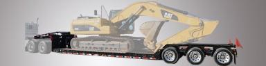 Model 855C-CONSTRUCTION