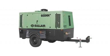 600 AF System Single Axle Tier 2