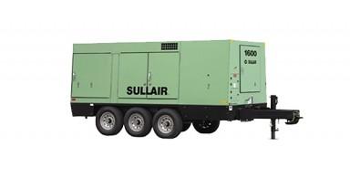 Sullair 1600 Tier 3 family