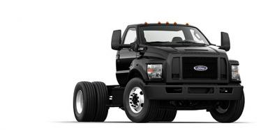 2016 F-650 SD Diesel Tractor