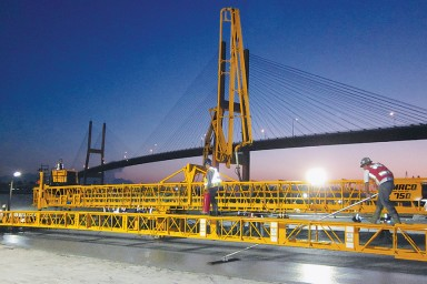 Work Bridges