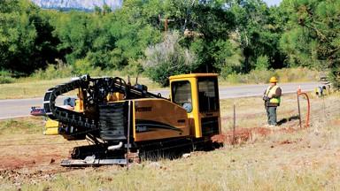 D36x50DR Series II NAVIGATOR®