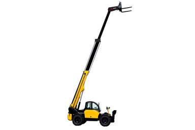 products - telehandlers