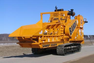 The Beast® Model 1680XP Track