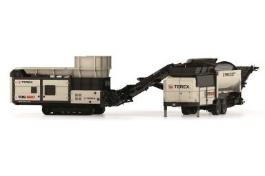 TDS 820