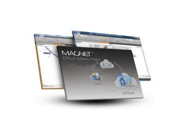 MAGNET Office Mass Haul