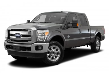 2016 Super Duty F-250 XL