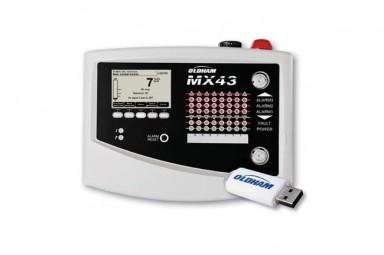 MX 43 SIL-1