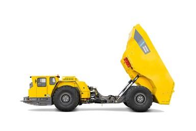 Minetruck MT65