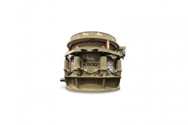 Kodiak K500+