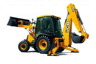 JCB 3CX 14 Super