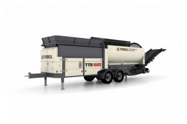 TTS 620